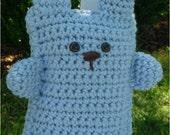 Noah 100 Percent Cotton Bunny Amigurumi
