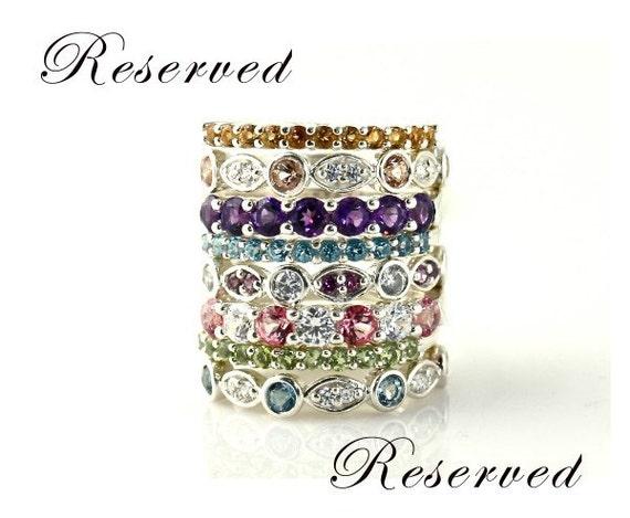 Reserved 14K Green Amethyst Diamond Engagement Ring Cushion Cut White Yellow or Rose Gold Platinum Palladium Bridal Jewelry