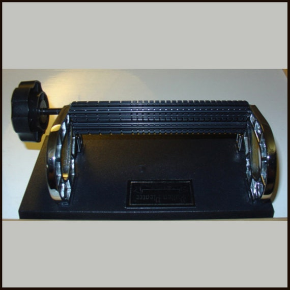 pleating machine for smocking