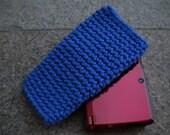 Navy Blue Nintendo 3DS Cozy