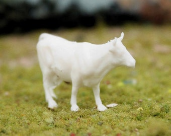 """3/4"""" Cattle - Set of 6 - 102-2064"""
