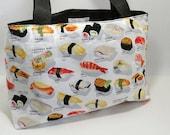 Sushi Carry Bag