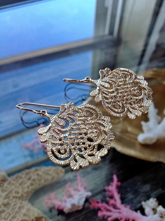 Vineyard Haven Earrings