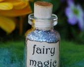 Fairy Magic vials x 12