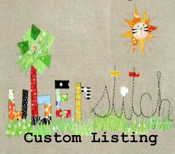 SALE Custom Listing For    cyps