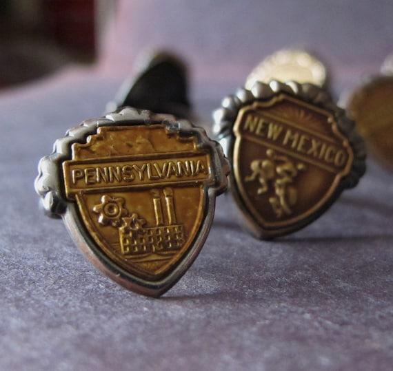Americana Souvenir Ring