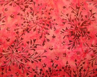Tonga Batik yardage