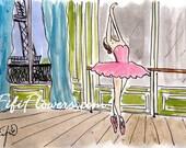 Parisian Dance Studio