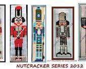 ON SALE NutCracker 2012 Series 5 Pattern E-Book