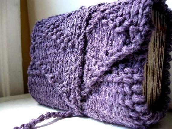 Knit Pattern Tarot Bag : Tarot wrap / tarot bag / tarot deck bag / tarot travel / tarot