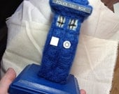 Tardis Pin cushion made to order
