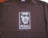The Eddy - bike shirt