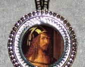 Albrecht Durer Pendant