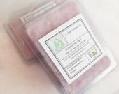 Enchanted Sugar Scrubs -Pink Sugar- Vegan