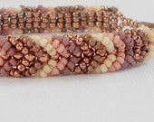 beadwork friendship bracelet SALE