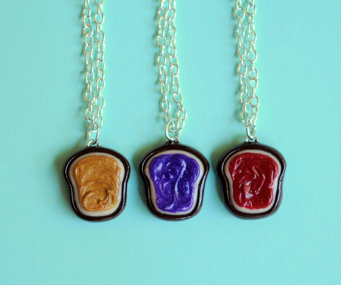3 best friend necklaces clay best friend necklaces friend