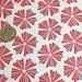 Private for  lalaluu ~~~~~A Shore Thing by Emily Herrick for Michael Miller Cotton Quilt Fabric Red Urchin BTY