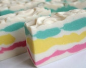 Fruity Loops Soap - Handmade Cold Process - Limited Edition