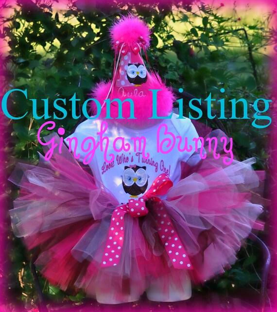 Custom listing for ncinbau