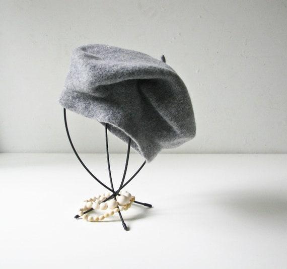 Hat Display Stand - Modern Metal