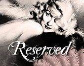 Reserved listing for Amy Lynn Dial