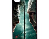 Iphone 4 case iphone 4s Case iphone Cell Phone Cover - (20143) Harry Potter