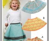 Whirly Girly and Bella Skirt