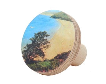 Knobs - beach design