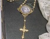St. Katharina. necklace