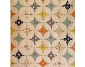 Star Gazer Quilt Pattern - PDF