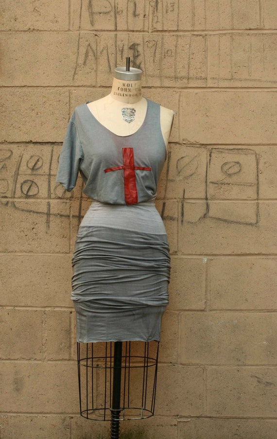new SKIRT fashion Autumn Skirt Cotton Jersey and Maxi Skirt XS-Small