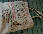 Tote Bag no6