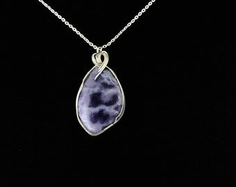 Opal Pendant.Listing  108695661 Price Reduced from 60 to 45.