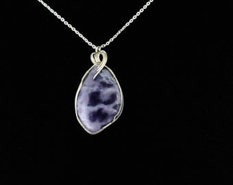 Opal Pendant.Listing  108695661 Price Reduced from 60. to 45.