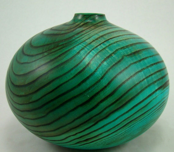 Writhing in Blue - Ash Vessel