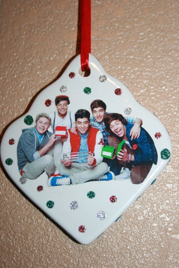 One Direction Ornament