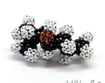 SALE Menthol Molecule in Beads for the Chemistry Nerd in You