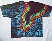 3X Tornado Tie Dye
