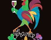 Wine Creations: FRANCE