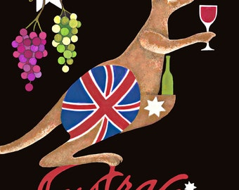 Wine Creations: Australia