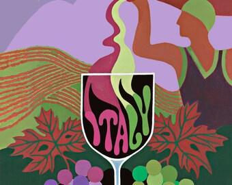 Wine Creations: ITALY