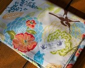 Hummingbird Nursing Cover