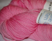 Studio June Yarn, Squishy Soft Worsted, Superwash Merino,Worsted Weight, Color: Pink
