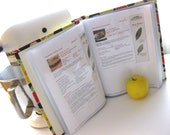 Recipe Book for up to 200 8x5x11 size printables-Choose your own design