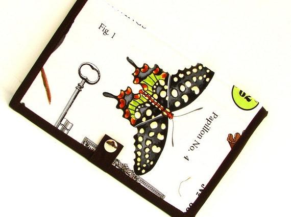 Knitting Chart Holder : Knitting Pattern Holder mi Pattern Wallet by ...
