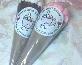Beth and Sarah's Hot Chocolate Mix