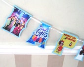HAPPY BIRTHDAY Banner -Photo Banner -  Uses YOUR pictures as the letters