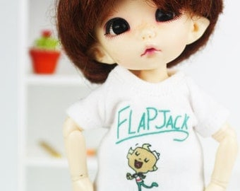 A077 - Lati Yellow / pukifee T-shirt