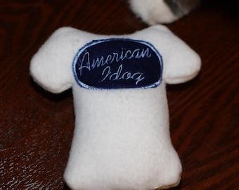 American Idog Dog Toy