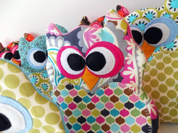 PERSONAL USE PDF Pattern and Instructions for Love Bird Heating Pad, Rice Pad, Rice Pillow, Rice Bag, Heating Bag, Owl